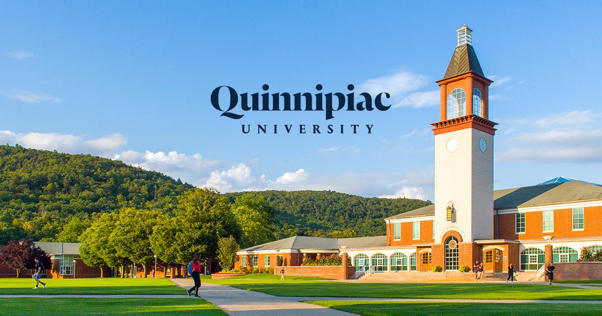 online degree certificate programs quinnipiac university online