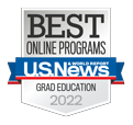 US News and World Report Top Online Education Program