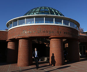 Quinnipiac University School of Business recgonized among US News Best Online Business Programs