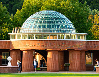 Quinnipiac University ranked among the best online business programs in 2020 by US News