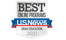 Quinnipiac Ranked Among Best Online Master's in Education Programs in 2021