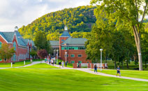 Quinnipiac University ranked among the best online public relations programs in 2020 by Intelligent.com.