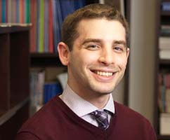 Matt P shares his experience in Quinnipiac's online MS in Instructional Design program